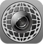 魚眼フォト for iPad